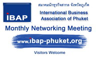 Click for IBAP website