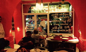 Ali Baba Restaurants - Indian Cuisine Restaurants Patong Beach, Phuket Thailand