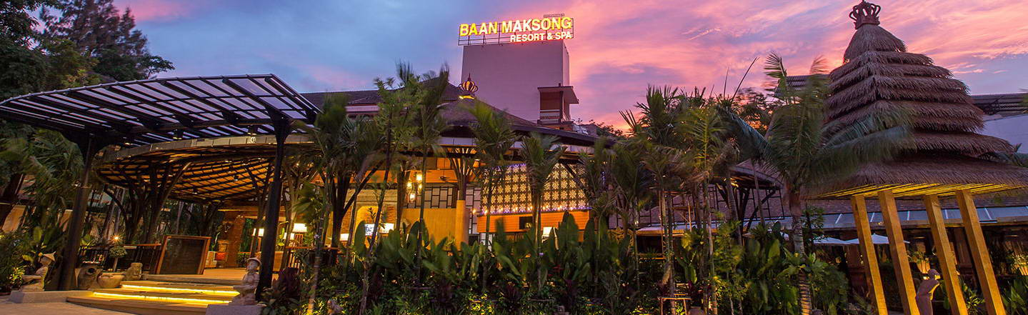 Baan Mak Song - Serviced Apartments, Monthly Rates Phuket Thailand