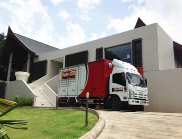 Big Move Phuket Shipping Logistics Air Sea Freight Forwarding Phuket Thailand
