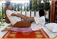 Cannaceae Spa Traditional Thai Massage Spa Phuket Thailand