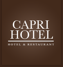 Capri Hotel Surin Beach Resort Luxury Phuket Thailand