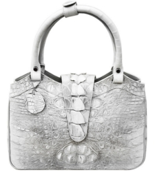 Thailand CrocoDee fashionable crocodile-leather products made-to-order