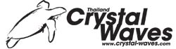 Crystal Waves PADI 5 Star IDC Centre Speedboat private dive charters, Phuket