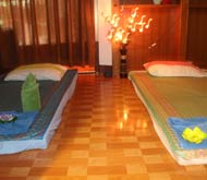 Dang Massage Thai Traditional Essential Natural Oils Massage Phuket Thailand