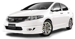 David Car Rent Car Rent Guarantees Competitive Prices Honda City