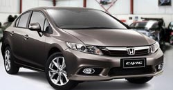David Car Rent Car Rent Guarantees Competitive Prices Honda Civic