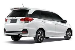 David Car Rent Car Rent Guarantees Competitive Prices Honda Mobilio