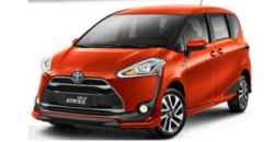 David Car Rent Car Rent Guarantees Competitive Prices Toyota Sienta