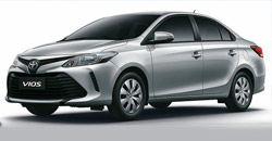 David Car Rent Car Rent Guarantees Competitive Prices Toyota Vios