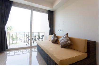 David Residence Hotel Near Phuket International Airport