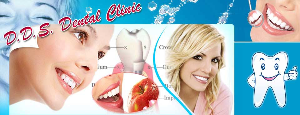 D.D.S. Dental Clinic Professional Dental Services Phuket Thailand