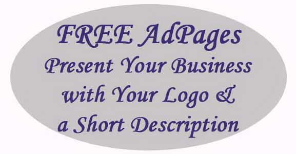 Sample of FREE AdPage logo