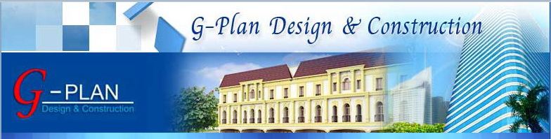 G-Plan Design Construction - General Contractor Developer Phuket Thailand