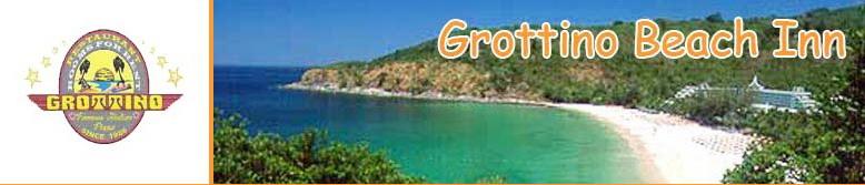 Grottino Beach Inn - Italian Guesthouse Rooms Patong Beach Phuket Thailand