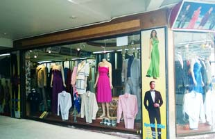 Hillifiger Fashion International Custom Tailors Patong Beach Phuket Thailand