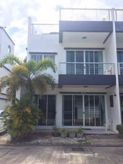 Town House For Sale Kamala Beach Phuket 6.5MTHB