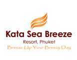 Kata Sea Breeze Resort just a short way from the beautiful Kata beach