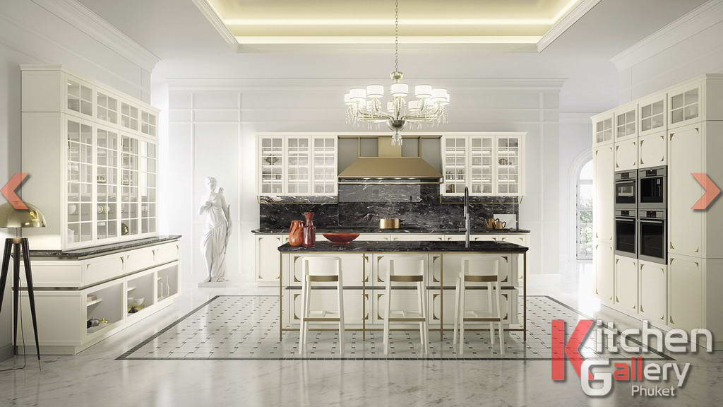 Kitchen Gallery Phuket one stop-service for ranges, appliances, sinks, taps and worktop surfaces.