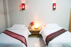 Lamai Apartment - Guesthouse Accommodations Patong Beach Phuket Thailand