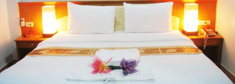 Lamai Guesthouse - Guest House Rooms Patong Beach Phuket Thailand