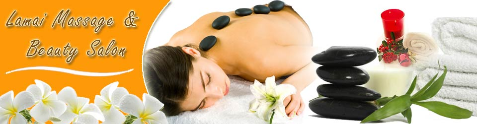 Lamai Massage & Beauty Salon - Thai Massage Beauty Treatments Patong Phuket