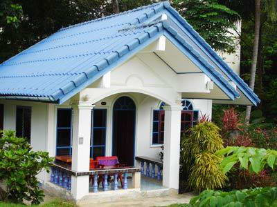 Merit Hill Bungalows - Bungalows Houses For Rent Karon Beach Phuket Thailand