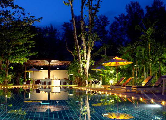 Discover a different side to Phuket staying at one of the rooms, suites and villas at Nai Yang Beach Resort & Spa.
