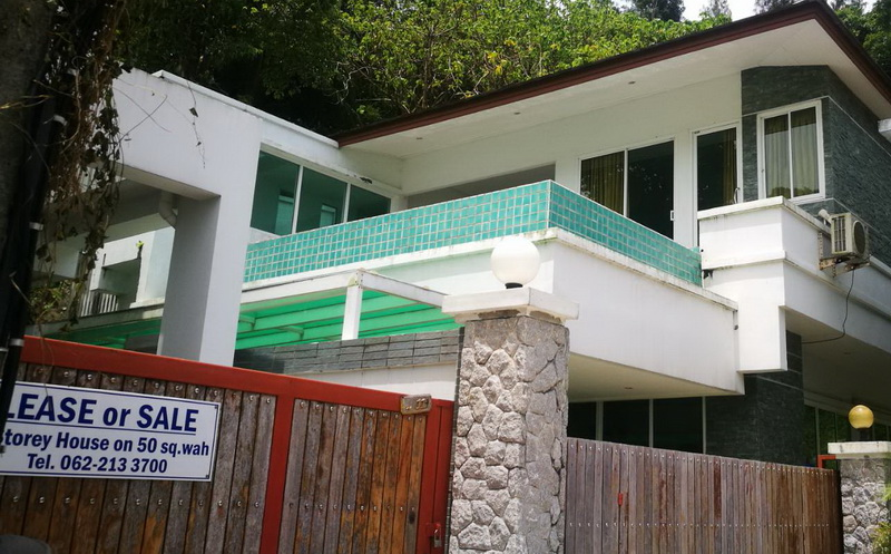 House For Sale, Lease Patong Beach Phuket Thailand