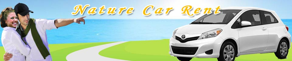 Nature Car Rent Located Near Phuket International Airport