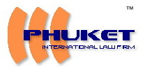 NTP International Law Firm - Legal Services Phuket Thailand