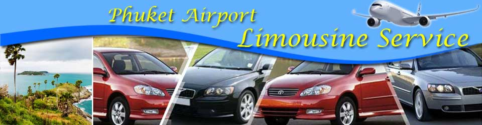 Phuket Airport Limousine Service & Tours in Phuket, Thailand