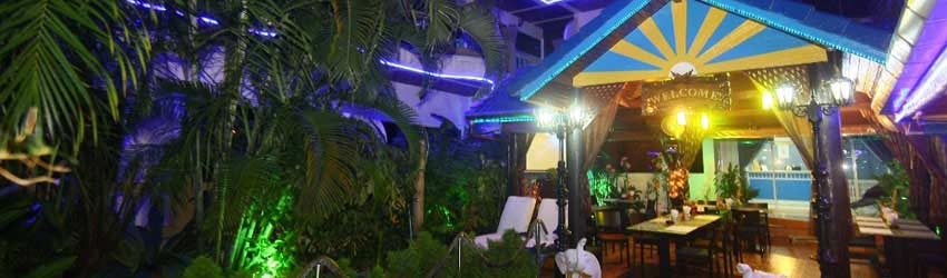 Patong Sunbeach Hotel - Boutique Apartments Guesthouse Sea View Patong Phuket