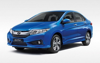 Phuket Car Rent Honda City - Autos Cars Vans Jeep Rentals Phuket Thailand