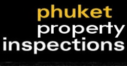 Phuket Home Services Property Visual Inspections Summary Reporting