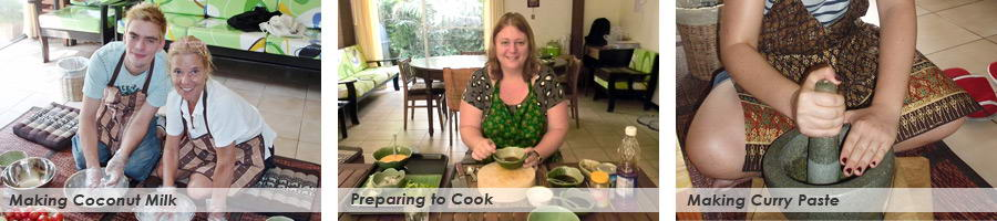 Phuket Thai Cooking Academy Authentic Hands-on Cooking Classes