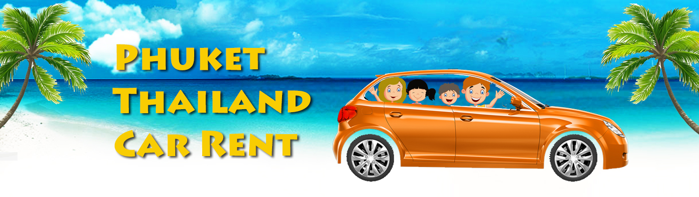 Phuket Thailand Car Unlimited Mileage Rental Services Phuket Island