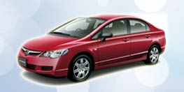 Phuket Thailand Car Rent Car Rent Guarantees Competitive Prices Honda Civic
