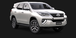 Phuket Thailand Car Rent Car Rent Guarantees Competitive Prices Toyota Fortuner
