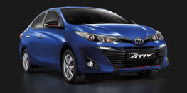 Phuket Thailand Car Rent Car Rent Guarantees Competitive Prices Toyota Yaris Ativ