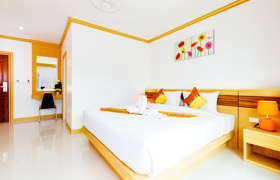 Phusita House Guesthouses Patong Beach