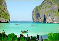 Phuket Tropical Marine - Speedboat Tours Maya Bay