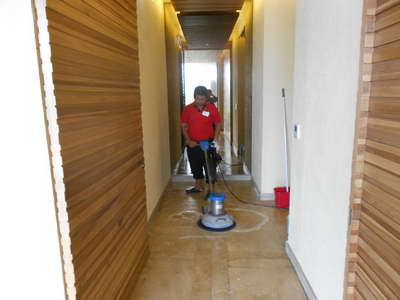 Pro Cleaning Phuket's Professional Office House Cleaning Masonry Restoration Services