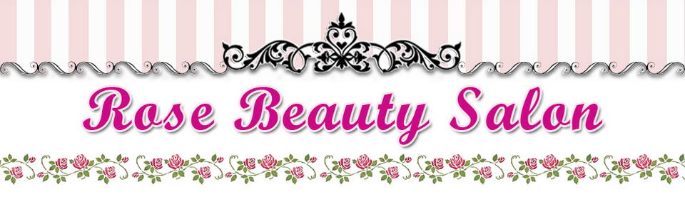 Rose Beauty Salon provides fantastic beauty services by our professional team, always using the best quality beauty products.