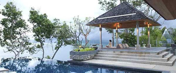 Shibumi Villa Premier Villas For Rent Overlooking Patong Bay Phuket