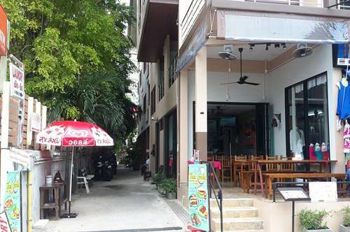 Smile Home Patong - Guesthouse Rooms Near Patong Beach Phuket Thailand