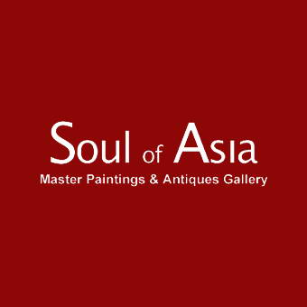 Soul of Asia Master Painting Art Antique Gallery Phuket Thailand
