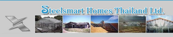 Steelsmart Homes Thailand - Advanced Technology Steel Building Construction Phuket Thailand