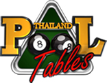 Thailand Pool Tables - Design, Distribution, Gaming Tables