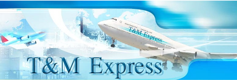 T M Express - Express Worldwide Shipping Logistics Services Phuket Thailand